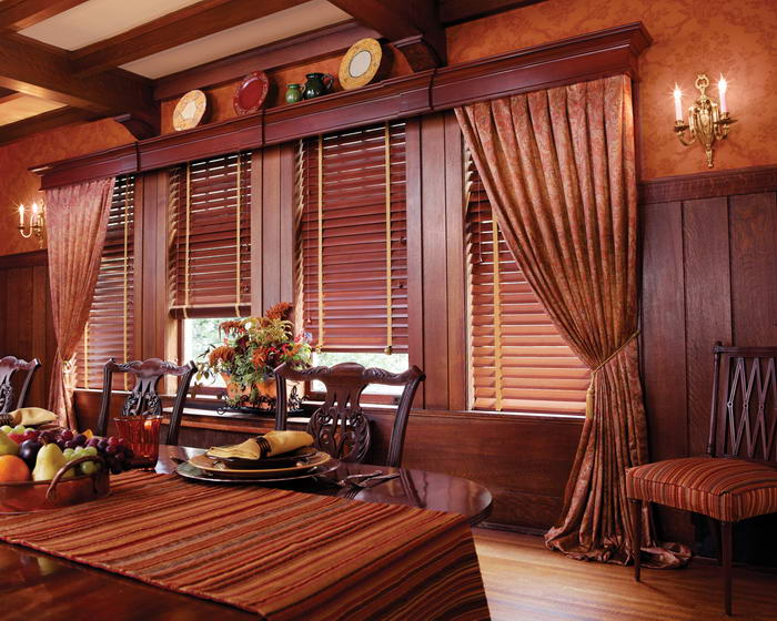 Wood-and-Faux-Wood-Blinds